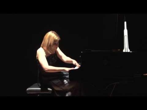 Annika Treutler plays Schumann/Liszt Frühlingsnacht