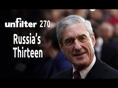Russia's Thirteen | Unfilter 270