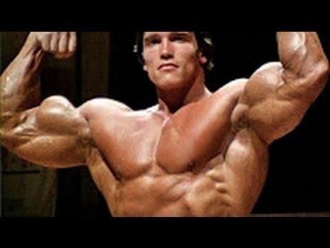 Facing S01E05 Facing Schwarzenegger