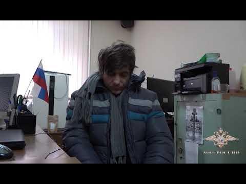Во Владивостоке задержан местный житель по подозрению в совершении резонансного ДТП