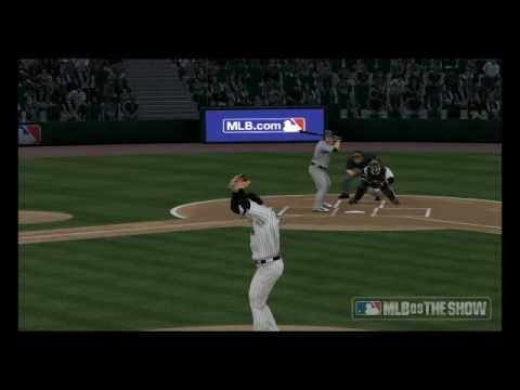 John Danks - MLB 09