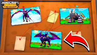 Minecraft Dragons - NEW DRAGON SCIENCE DISCOVERIES!