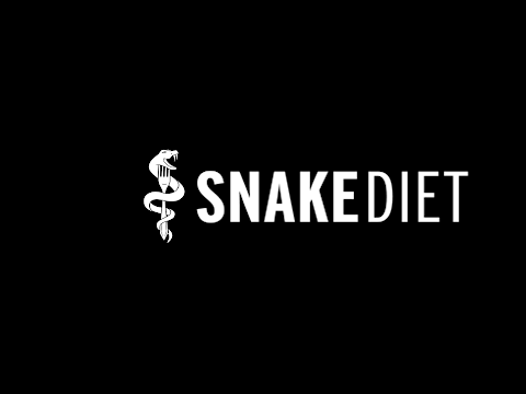 HOW TO GET BIG! - SUMO SNAKE DIET