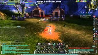 AION 4.6 Ranger Solo PvP