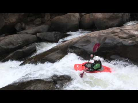 Welcome to the Republic - Whitewater Kayaking, Northern & Central South Africa