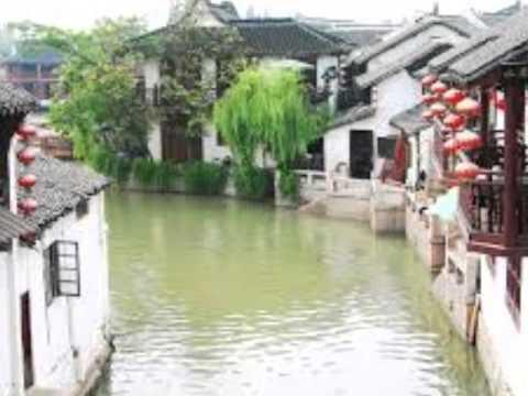 江南丝竹《欢乐歌》上海民族管弦乐团演奏