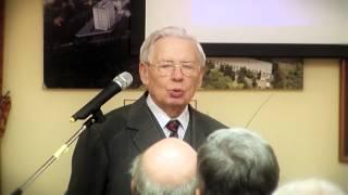 Professzorainkra emlékezünk: Mándy György Thumbnail
