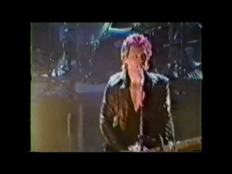 Jon Bon jovi - The Forum London, UK, 12.06.1997 [AI]