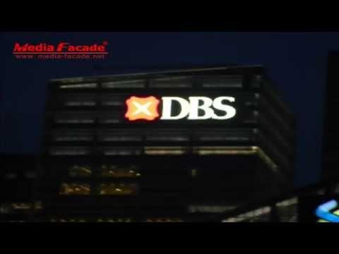 DBS Bank - Singapore