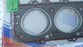 Прокладка головки цилиндров 66-01 (Фритекс - г. Ярославль)