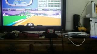 Retro Gaming Episode 2 : Mario Andretti Racing