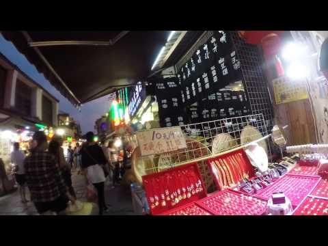 2015 04 04 Yangshuo   Rough Cut 2