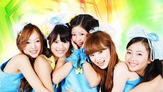 東京都町田市発のご当地アイドル「ミラクルマーチ」のデビュー曲『恋の...
