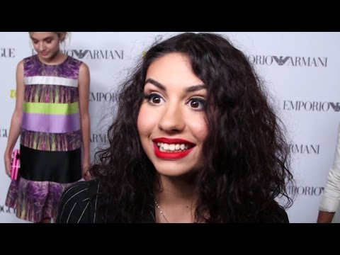 Alessia Cara Opens Up On Amy Winehouse, Fans & Newfound Fame