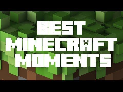 BEST MINECRAFT MOMENTS! |BlueNoelle8