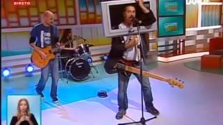 Peste & Sida - Estrela da TV