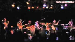 Saida Fikri - Ait Mankhabbi (Montréal 26.04.2008)