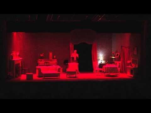 Blithe Spirit - Keystone College - Ending Monologue