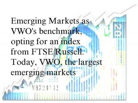 With Emerging Market ETFs Rising, Remember the Differences