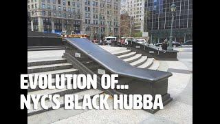 JENKEM - Evolution of... NYC's Black Hubba