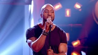 The Voice UK 2013 | Trevor Francis performs Gimme Some Lovin - The Knockouts 2 - BBC One