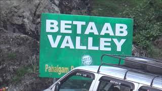 Video Road Trip To Beetab Valley Pahalgam  ,Kashmir download MP3, 3GP, MP4, WEBM, AVI, FLV Juni 2018