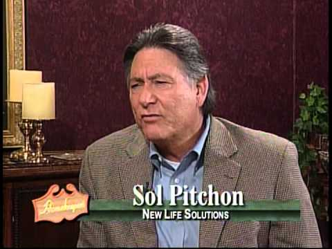 "Homekeepers - Guest Sol Pitchon ""New Life Solutions"""