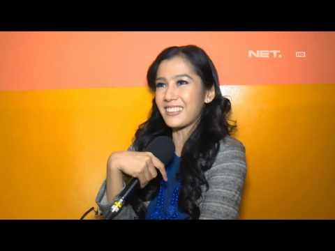 Entertainment News - Single terbaru Ardina Rasti di album ketiga