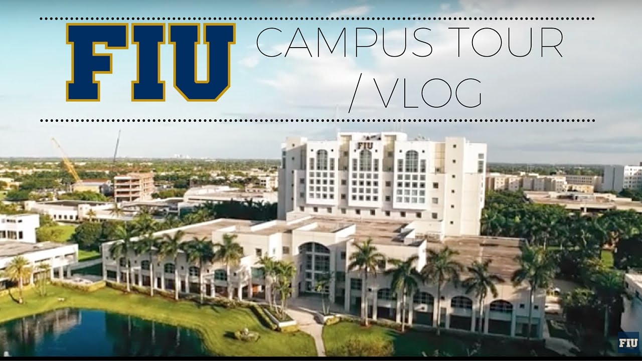 University Of Florida Campus Tour
