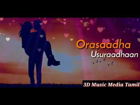 enjoy-the-3d-experience-with-headphones.🖒orasaadha-usuraadhaan-song-..3d-version-//