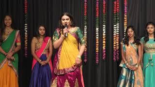 SPCS - CA Diwali Celebration 2017 - Pt - 01