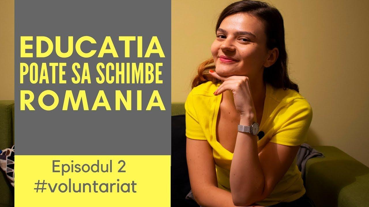 """Ce nota ai luat Gigel -9. Si Vasilica-10. Vaaai!"" - Ionut Pirneci | Teach for Romania"