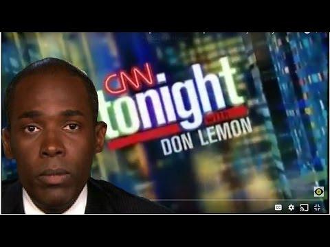 CNN Paris Dennard Loses It in Battle with Maria Cardona over Trump Intel Briefings