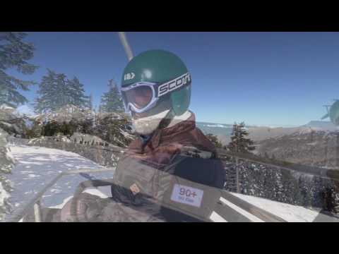 Darrell Price Skiing at 90 Years Old Mt. Bachelor Oregon Must see last part!
