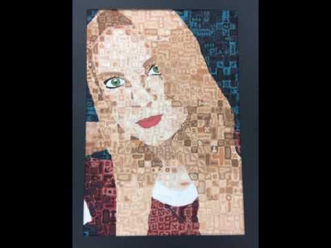Pinconning High School Visual Art Dept. Teacher: Mrs. Bridget Holmes