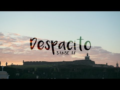Luis Fonsi - Despacito ft. Daddy Yankee [Lyric Video]