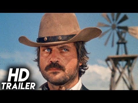 The Hunting Party (1971) ORIGINAL TRAILER [HD 1080p]