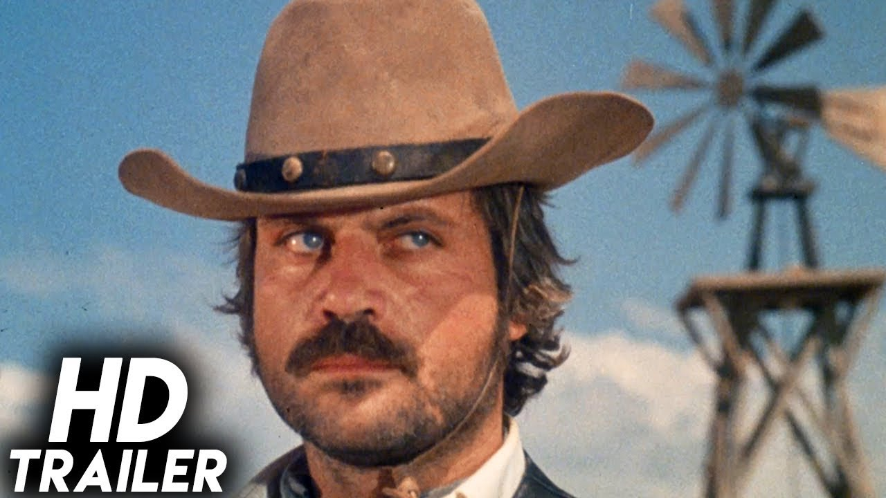 Download The Hunting Party (1971) ORIGINAL TRAILER [HD 1080p]