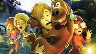 Scooby Doo y el pantano tenebroso Pelicula Completa Español - Juego Infantil (PS2)