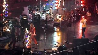 R.E.M. - Losing My Religion (Road Movie '95)