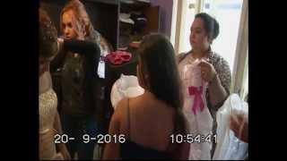 Svadba kod Milana & Samante (20.09.2015) 1.DEO