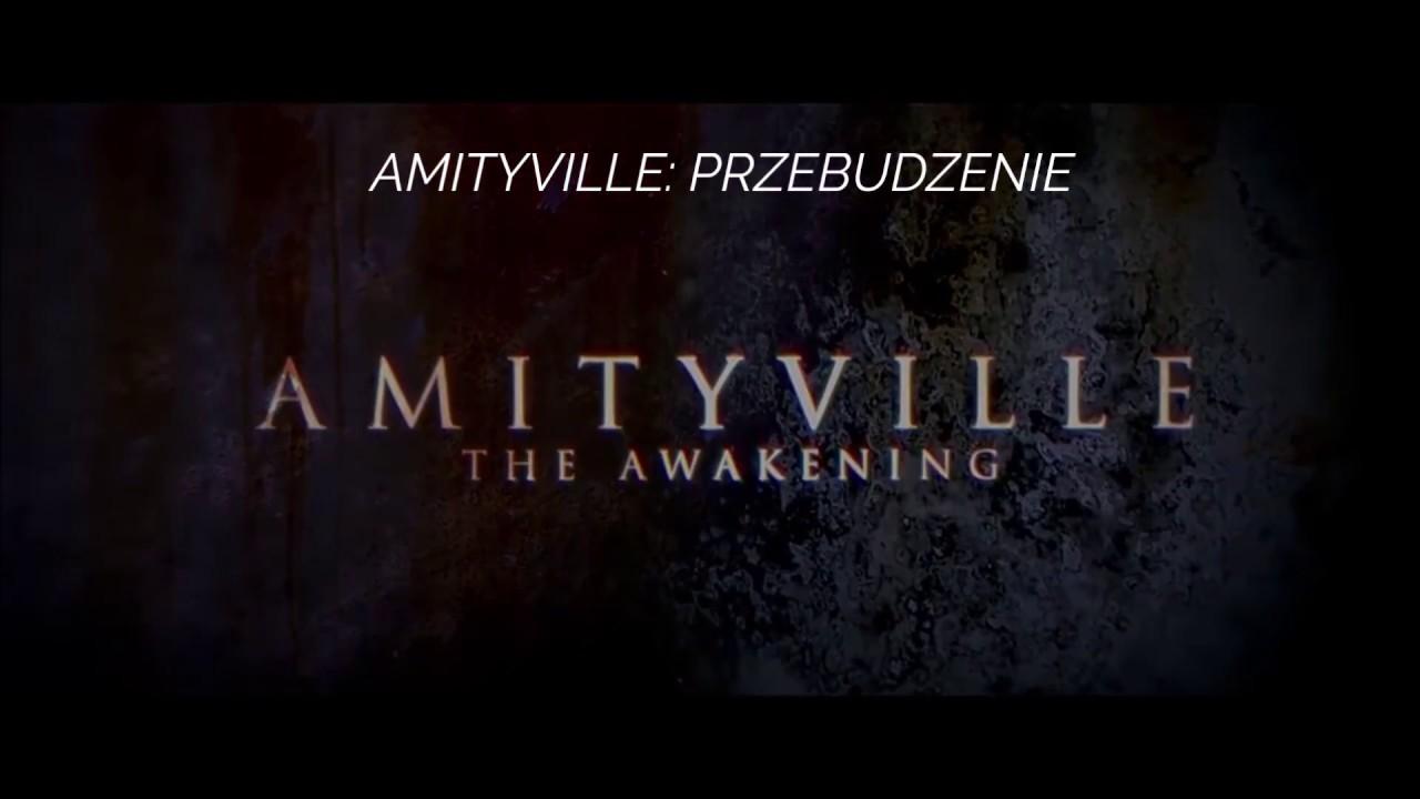 Amityville: Przebudzenie (2017) - zwiastun PL