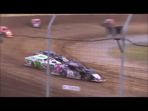 UMP Modified Heat #1 from Portsmouth Raceway Park, May 27th, 2018.