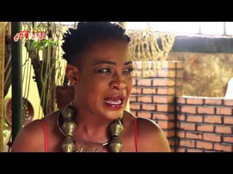 There Is No Money In Acting - Akorfa Edjeani-Asiedu Reveals On ATUU