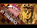 In ITALIANO Fighting Gold JoJo S Bizarre Adventure Golden Wind OP COVER mp3