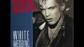 Billy Idol - White Wedding (Parts 1 & 2 - Shotgun Mix)