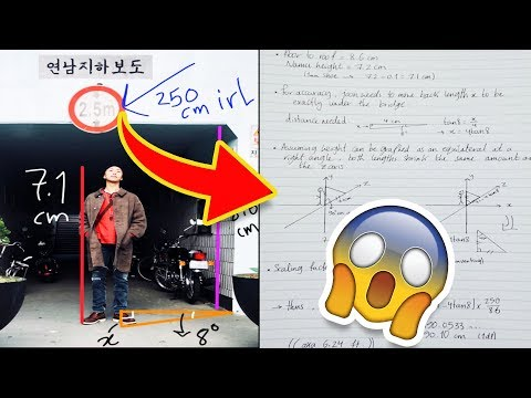 [UNBELIEVABLE!!] This Conspiracy Theory About Kim Namjoon's Height Will Shake You!