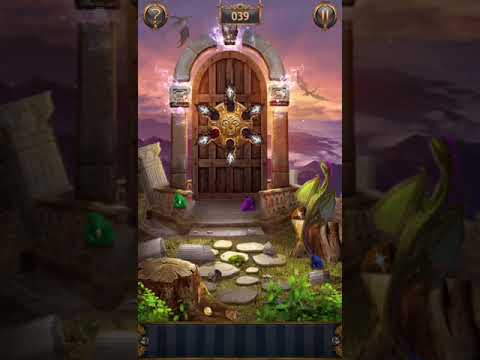100 Doors Incredible 2 Level 36 37 38 39 And 40 Youtube