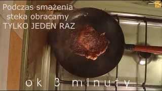 JAK ZROBIĆ STEJKA 2017 Video