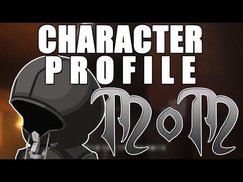 Kingdom Hearts Character Profile: MASTER OF MASTERS